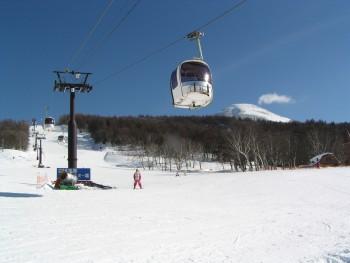 白樺高原国際スキー場のイメージ